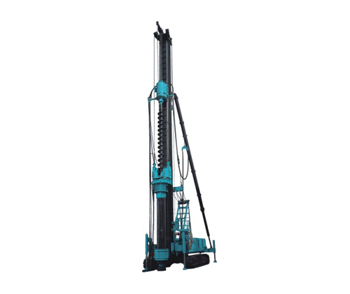 Powerful Multifunctional Drilling Rig